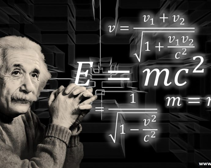Teori Relativitas Einstein 1
