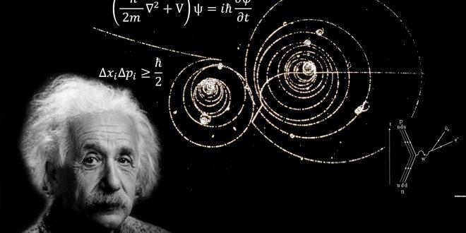 Teori Relativitas Einstein 2